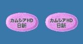 カムシア配合錠HD「日新」