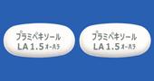 プラミペキソール塩酸塩LA錠1.5mgMI「オーハラ」
