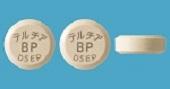 テルチア配合錠BP「DSEP」