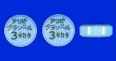 アリピプラゾール錠3mg「タカタ」