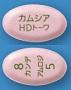 カムシア配合錠HD「トーワ」
