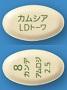 カムシア配合錠LD「トーワ」