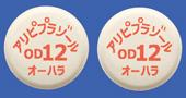 アリピプラゾールOD錠12mg「オーハラ」