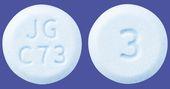 アリピプラゾール錠3mg「JG」