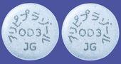アリピプラゾールOD錠3mg「JG」
