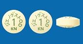 ジエノゲストOD錠1mg「KN」