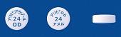 アリピプラゾールOD錠24mg「アメル」