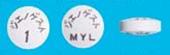 ジエノゲスト錠1mg「MYL」