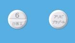 アリピプラゾール錠6mg「日医工」