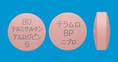 テラムロ配合錠BP「ニプロ」