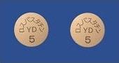 ロスバスタチン錠5mg「YD」