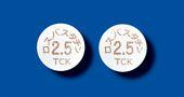 ロスバスタチン錠2.5mg「TCK」
