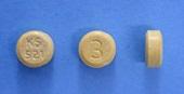 ドネペジル塩酸塩OD錠3mg「クニヒロ」
