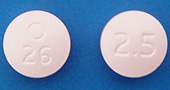 オロパタジン塩酸塩錠2.5mg「TSU」