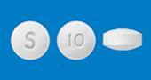 セリンクロ錠10mg