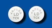 イルアミクス配合錠LD「TCK」