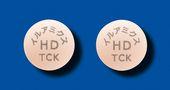 イルアミクス配合錠HD「TCK」