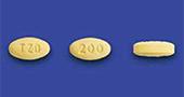 シベクトロ錠200mg