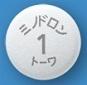 ミノドロン酸錠1mg「トーワ」
