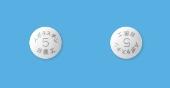 ベポタスチンベシル酸塩錠5mg「日医工」