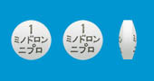 ミノドロン酸錠1mg「ニプロ」
