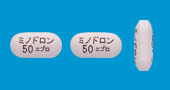 ミノドロン酸錠50mg「ニプロ」