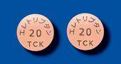 エレトリプタン錠20mg「TCK」