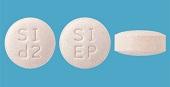 シロドシンOD錠2mg「DSEP」